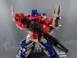 Transformers Generations Leader Powermaster Optimus Prime061