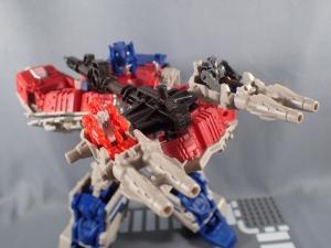 Transformers Generations Leader Powermaster Optimus Prime062