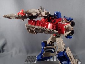 Transformers Generations Leader Powermaster Optimus Prime063