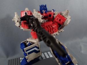 Transformers Generations Leader Powermaster Optimus Prime066