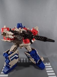 Transformers Generations Leader Powermaster Optimus Prime067