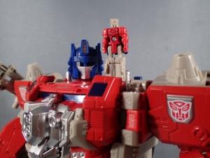 Transformers Generations パワーマスター オプティマスプライムで遊ぼう001