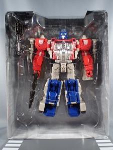 Transformers Generations パワーマスター オプティマスプライムで遊ぼう003