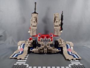 Transformers Generations パワーマスター オプティマスプライムで遊ぼう004