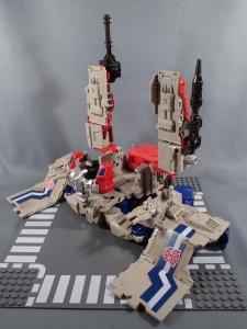 Transformers Generations パワーマスター オプティマスプライムで遊ぼう005