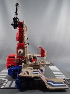 Transformers Generations パワーマスター オプティマスプライムで遊ぼう007