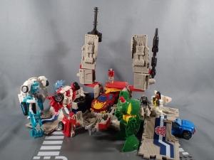 Transformers Generations パワーマスター オプティマスプライムで遊ぼう008