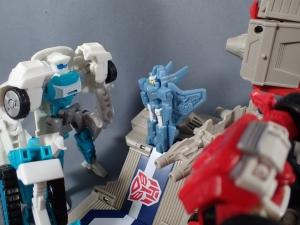 Transformers Generations パワーマスター オプティマスプライムで遊ぼう010