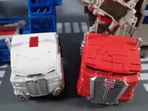 Transformers Generations パワーマスター オプティマスプライムで遊ぼう014