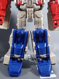 Transformers Generations パワーマスター オプティマスプライムで遊ぼう021