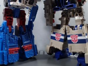 Transformers Generations パワーマスター オプティマスプライムで遊ぼう023