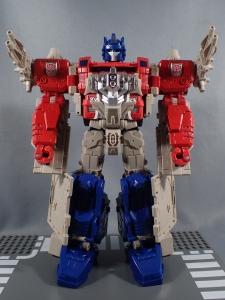 Transformers Generations パワーマスター オプティマスプライムで遊ぼう027