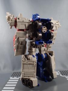 Transformers Generations パワーマスター オプティマスプライムで遊ぼう028