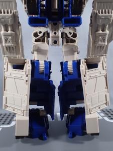 Transformers Generations パワーマスター オプティマスプライムで遊ぼう029