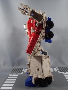 Transformers Generations パワーマスター オプティマスプライムで遊ぼう030