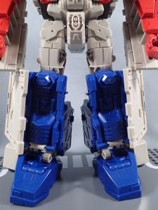 Transformers Generations パワーマスター オプティマスプライムで遊ぼう031