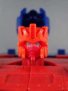 Transformers Generations パワーマスター オプティマスプライムで遊ぼう041