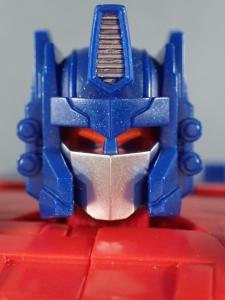 Transformers Generations パワーマスター オプティマスプライムで遊ぼう042