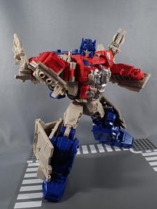 Transformers Generations パワーマスター オプティマスプライムで遊ぼう043