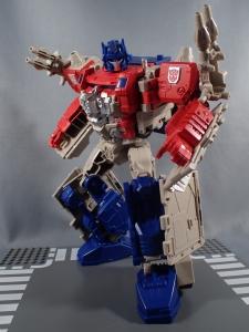 Transformers Generations パワーマスター オプティマスプライムで遊ぼう044