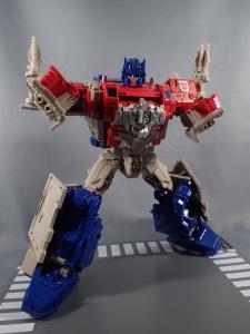 Transformers Generations パワーマスター オプティマスプライムで遊ぼう045