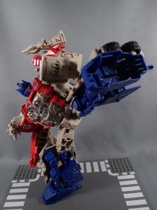 Transformers Generations パワーマスター オプティマスプライムで遊ぼう046