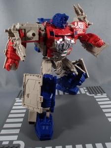 Transformers Generations パワーマスター オプティマスプライムで遊ぼう047