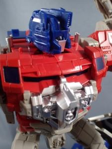 Transformers Generations パワーマスター オプティマスプライムで遊ぼう048
