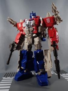 Transformers Generations パワーマスター オプティマスプライムで遊ぼう052