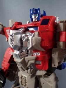 Transformers Generations パワーマスター オプティマスプライムで遊ぼう055