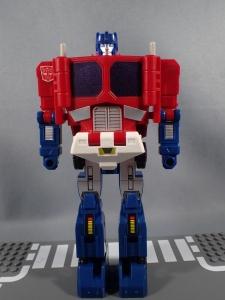 Transformers Generations パワーマスター オプティマスプライムで遊ぼう056