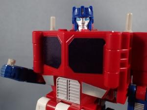 Transformers Generations パワーマスター オプティマスプライムで遊ぼう058