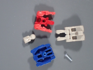 Transformers Generations パワーマスター オプティマスプライムで遊ぼう059