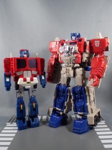Transformers Generations パワーマスター オプティマスプライムで遊ぼう060