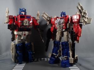 Transformers Generations パワーマスター オプティマスプライムで遊ぼう062