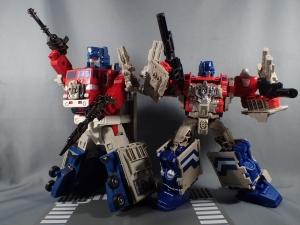 Transformers Generations パワーマスター オプティマスプライムで遊ぼう063