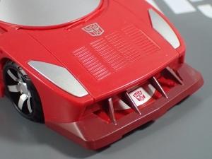 トランスフォーマー ユナイトウォリアーズ UW08 コンピューティコン ライトスピード013