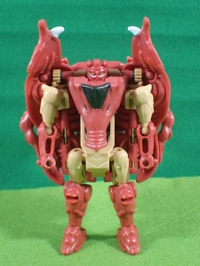 TF BEAST WARS The Heroic Maximal RAZORBEAST016