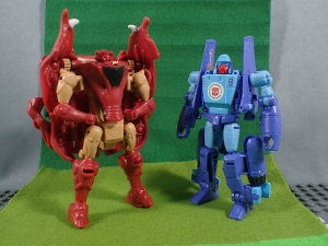 TF BEAST WARS The Heroic Maximal RAZORBEAST020