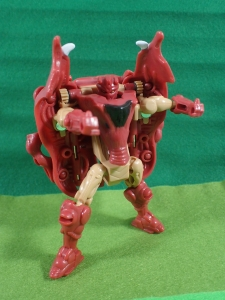 TF BEAST WARS The Heroic Maximal RAZORBEAST022
