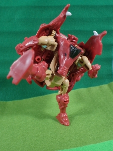 TF BEAST WARS The Heroic Maximal RAZORBEAST025