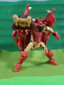 TF BEAST WARS The Heroic Maximal RAZORBEAST028