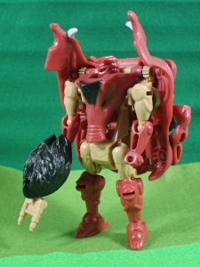 TF BEAST WARS The Heroic Maximal RAZORBEAST031