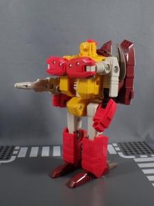 TF G1 潜伏員リパッグ・Repugnus011