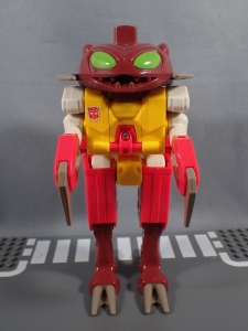 TF G1 潜伏員リパッグ・Repugnus013