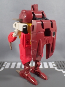 TF G1 潜伏員リパッグ・Repugnus014