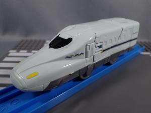 プラレール 新幹線変形ロボ シンカリオン N700みずほ001