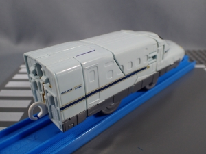 プラレール 新幹線変形ロボ シンカリオン N700みずほ002