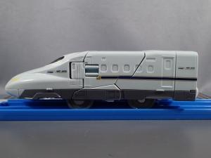 プラレール 新幹線変形ロボ シンカリオン N700みずほ003