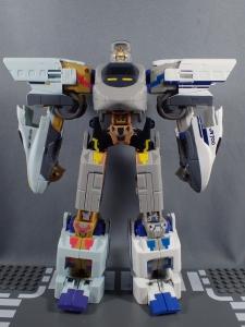 プラレール 新幹線変形ロボ シンカリオン シンカリオントリニティN・H・M020